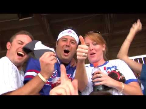 Chicago Cubs Documentary, WE BELIEVE